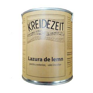 lazura lemn incolora kreidezeit iscusit