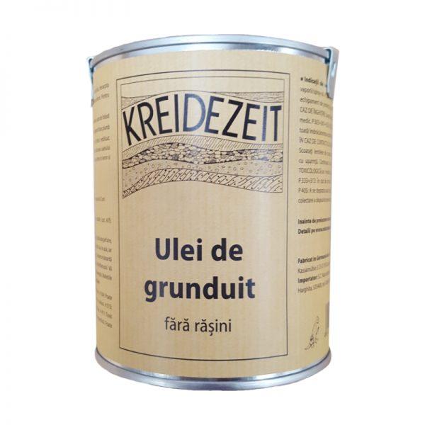ulei grunduit kreidezeit 750 ml